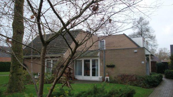 Burgemeester van Oordstraat Ermelo
